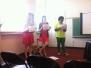 pHarming Effects Training